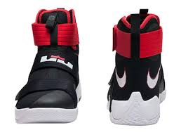 lebron shoes soldier 10. nike lebron soldier 10. style #: 844374-016. price: $130 lebron shoes 10 n