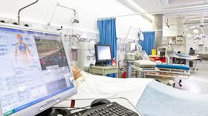 A New Career in Nursing