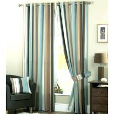 horizontal striped curtains black navy and white horizontal striped curtains uk