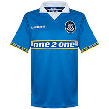 Buy everton jersey and get the best deals at the lowest prices on ebay! Everton Football Shirt Archive