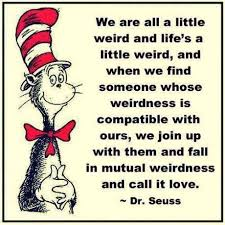 Call It Love Dr Seuss Quotes Pinterest Humour Quotes Adorable Dr Seuss Quotes About Friendship