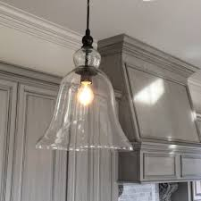 clear glass kitchen pendant lights nice clear glass pendant light shade fresh portico drum outdoor pendant