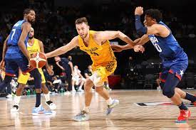 2021 Team USA Men's Basketball Loses ...