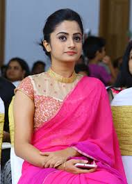 Why is Namitha Pramod angry?