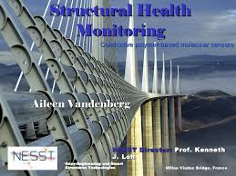 Structural Health Monitoring Structural Health Monitoring Presentation