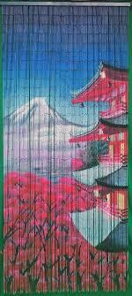 curtains bamboo door curtains jpeg