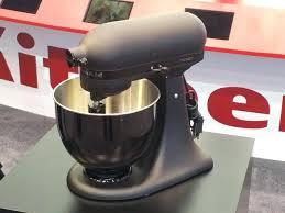 kitchenaid limited edition mixer artisan black tie limited edition mixer kitchenaid limited edition mixer black