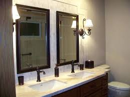 Bathroom Lighting Sconces Interesting Wall Sconces Bathroom Themehd