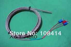 online get cheap wired rtd aliexpress com alibaba group 3 Wire Rtd Wired For 2 Wire stainless steel probe tube rtd pt100 temperature sensor with 2m 3 cable wires for temperature controller 3 Wire RTD Wiring-Diagram