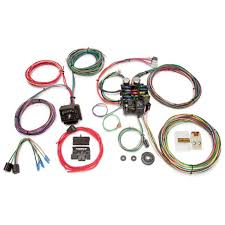 jeep wiring painless performance 22 circuit wiring harness kit painless performance 22 circuit customizable wiring harness complete kit