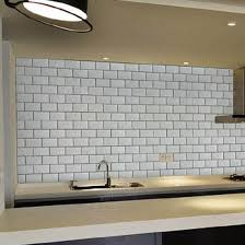architecture silver subway tile popular abolos echo 3 x 6 mirror glass l stick in