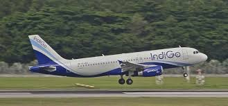 Indigo Airlines Login Indigo Airlines Staff Members Manhandle A Passenger On The Tarmac