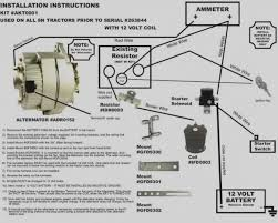 1 wire alternator wiring for tractor wiring diagram basic 1 wire alternator wiring for tractor wiring diagram expert1 wire alternator wiring for tractor data diagram