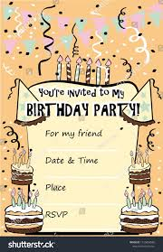 Free Online 1st Birthday Invitation Card Maker Message For Adults