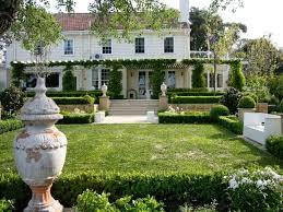 amazing minimalist home garden layout design