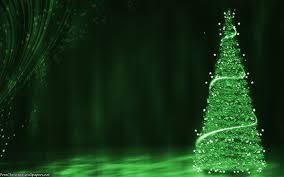 christmas background wallpaper. Plain Background Download Green Christmas Tree Background Wallpaper To O