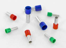 Ferrule Color Chart Only Connect A Guide To Insulated Ferrules