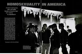 life photo essay how gay life in america has changed over  life photo essay how gay life in america has changed over 50 years com