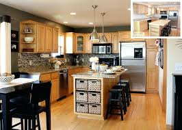 light brown cabinets large size of wall colors with light brown cabinets graceful kitchen wall colors
