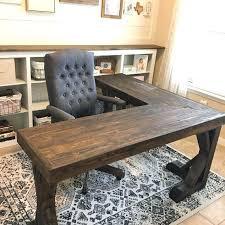 diy u shaped desk. Exellent Desk Diy L Shaped Desk Plans Best Of Puter  With U S