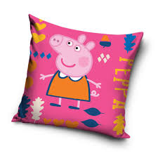Peppa Pig Bedroom Stuff Character Cushions Boys Amp Girls Bedroom Star Wars Marvel