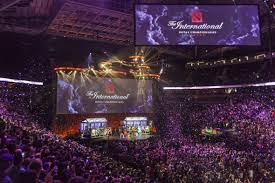 tickets to the dota 2 internationals 2015 goes on sale tonight