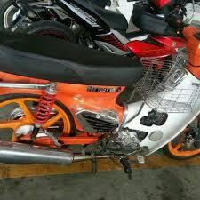 honda c70 gbo j motorbikes on carousell
