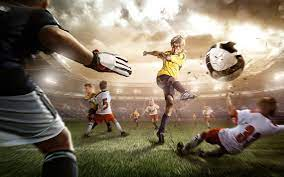Soccer PC Wallpapers - Top Free Soccer ...