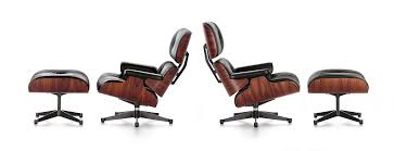 Ray and charles eames furniture Herman Miller Lounge Chair Charles Ray Eames Homedit Vitra Eames Lounge Chair