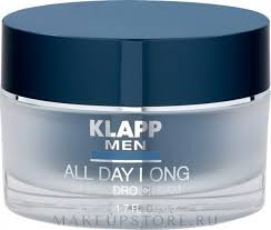 <b>Klapp</b> Men All Day Long <b>24h</b> Hydro Cream - <b>Гидрокрем</b> для лица ...
