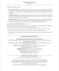Using APA American Psychological Association Format Writing Classy Communications Manager Resume