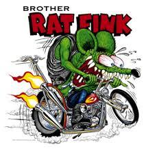 rat fink t shirts