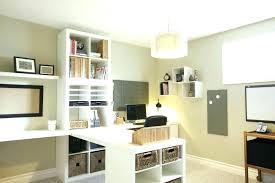 home office double desk. Creative Decoration Double Desk Home Office In Ideas E