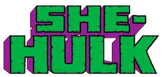 Image - She-Hulk Vol 3 logo.png | LOGO Comics Wiki | FANDOM powered ...