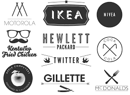 hipster logo – Exchange Inspiration