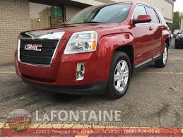 2015 gmc terrain red. Contemporary Terrain PreOwned 2015 GMC Terrain SLE1 To Gmc Red C