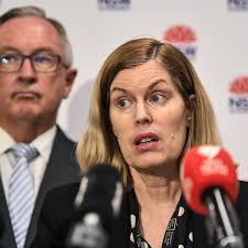 We've got to accept that this is the new world order from a story titled. Coronavirus Six More Test Positive In Nsw After Travelling From Asia And Iran Coronavirus The Guardian