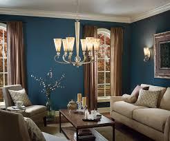 comfy living room design with beautiful living room lighting design
