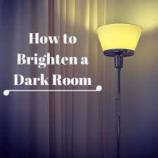 lighting solutions for dark rooms. Lighting Solutions For Dark Rooms A