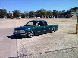 superchevy69 1998 Chevrolet S10 Extended CabPickup Specs, Photos ...
