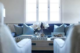 dark blue couch. Baby Blue Sofa Dark Velvet With Light Pillows Leather Sale Couch R