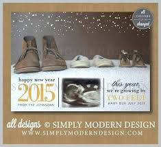 Pregnancy Announcements Christmas Cards S Lab