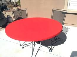 round table covers round table covers with elastic round outdoor fitted tablecloth soil and stain resistant round table covers