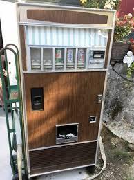 Rockola Vending Machine Classy Vintage RockOla CCC48 Soda Juice 48 Selection Vending Machine WORKS