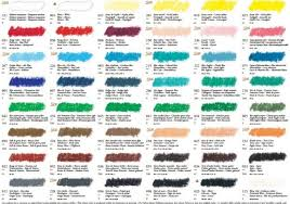 Sennelier Oil Pastels Cavalier Art Supplies