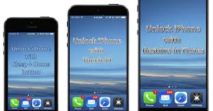 Password Recovery Ways Tips How to Unlock iPhone without iTunes