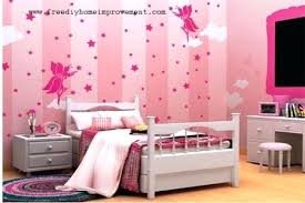 Bedroom Wall Painting Ideas Fascinating Kids Room Paint Ideas Teen Room Designs Use Pink Wall Color R