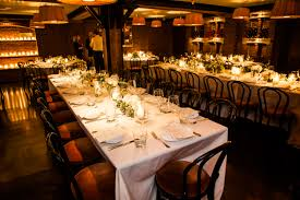 16 Great Nyc Restaurants For Your Wedding Day Hotel Wedding Venues In Nyc
