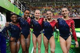 usa dominates 2016 summer olympic games