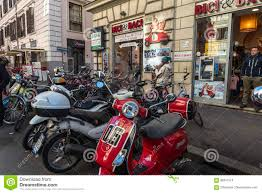 motorcycle shop italy